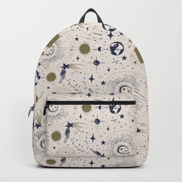 Solar System - Ether Backpack