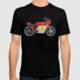 MV Agusta GP 500 T-shirt