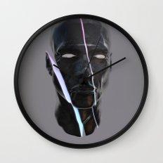 Arthur One Wall Clock