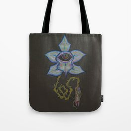 Corpse Weed Tote Bag