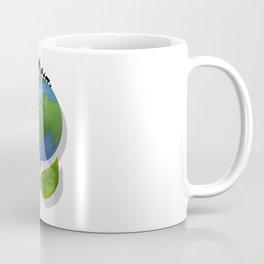 Vegan Universe Coffee Mug