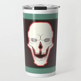 calaca Travel Mug