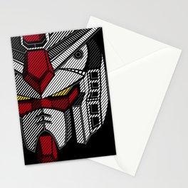 095 Gundam Full Stationery Cards