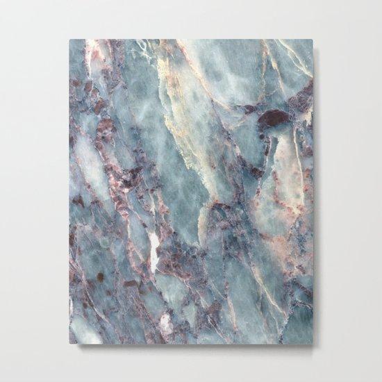 Marble Art V 15 #society6 #decor #lifestyle #buyart Metal Print
