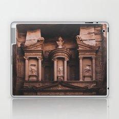 Al-Khazneh, Petra Laptop & iPad Skin