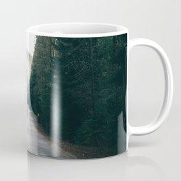 Drive X Coffee Mug