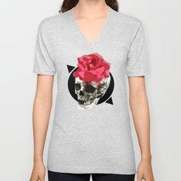 Skull - My Lady Unisex V-Neck