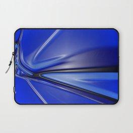 Plastic Texture Study 006 Laptop Sleeve