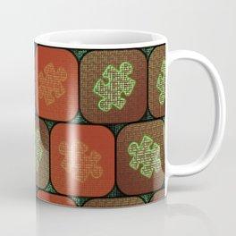 Information puzzle Coffee Mug