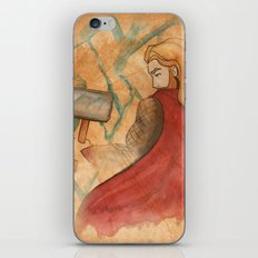 Thunder V2 iPhone & iPod Skin
