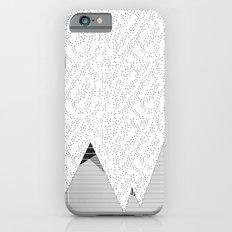 Mountain HD iPhone 6s Slim Case