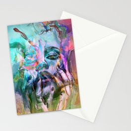 UnThinkable Stationery Cards