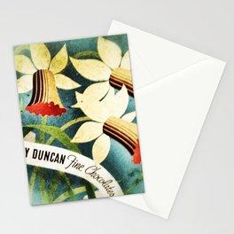 Tin Stationery Cards