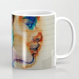 Homage to Schiaparelli couture Coffee Mug