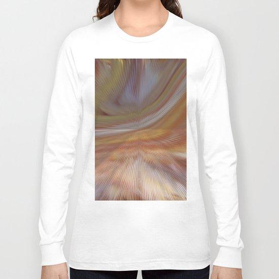 Abstract 275 Long Sleeve T-shirt