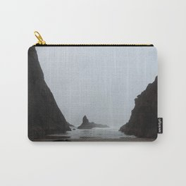 Fog Cove Carry-All Pouch