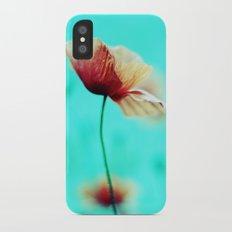 fantasy garden ~ flower dream°1 iPhone X Slim Case