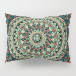 Mandala 585 Pillow Sham