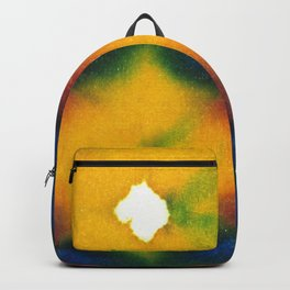 Tie-Dyed Universe Backpack