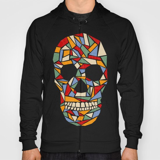 Shattered Daydream Hoody