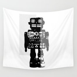 Destroy Wall Tapestry