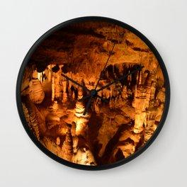Luray (II) Wall Clock