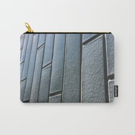 London Brick Wall Photography Carry-All Pouch