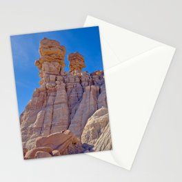 Guards of the Hellscape Stationery Cards