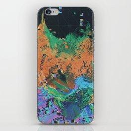 RADRCAST iPhone Skin