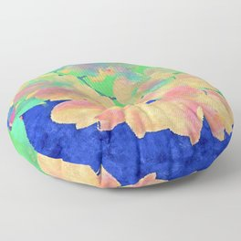 Orchid 922 Floor Pillow