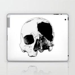 In Thee Dark We Live Laptop & iPad Skin