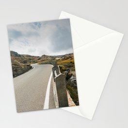 San Bernardino Pass Stationery Cards