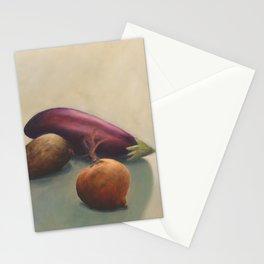 Still life, autumnal tones Stationery Cards