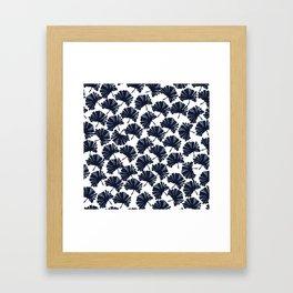 Floralz #58 Framed Art Print