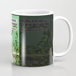 Being, Bondage, and Nothingness Coffee Mug