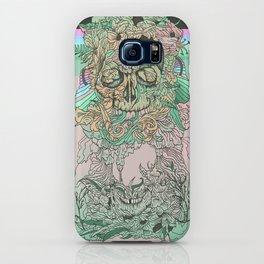 l o s t w o r d s iPhone Case