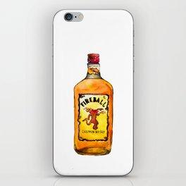 Fireball iPhone Skin