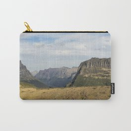 From Logan Pass Carry-All Pouch
