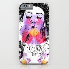 Breathe, Dream iPhone 6s Slim Case