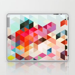 Heavy words 01. Laptop & iPad Skin