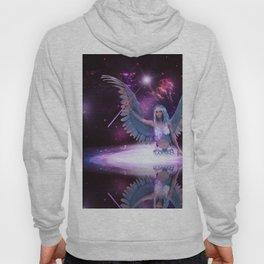Space angel Hoody