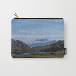 View of Ben Nevis Carry-All Pouch
