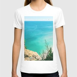 Crystal Blue Waters  - T-shirt