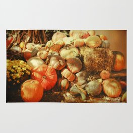 Autumn Collection Rug