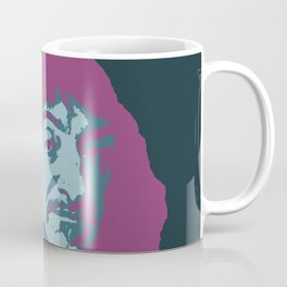 Rene Descartes Coffee Mug