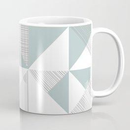 NANI Green Coffee Mug