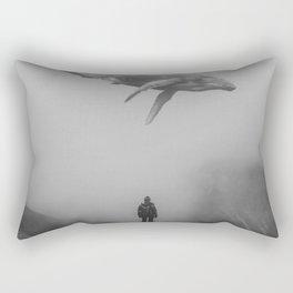 Werckmeister Harmonies Rectangular Pillow