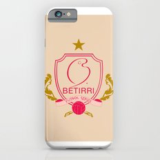 Betirri's New Identity Slim Case iPhone 6s
