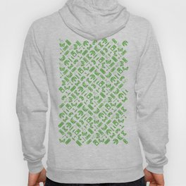 Control Your Game - Tradewinds Grass Hoody