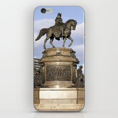 Washington Monument iPhone & iPod Skin